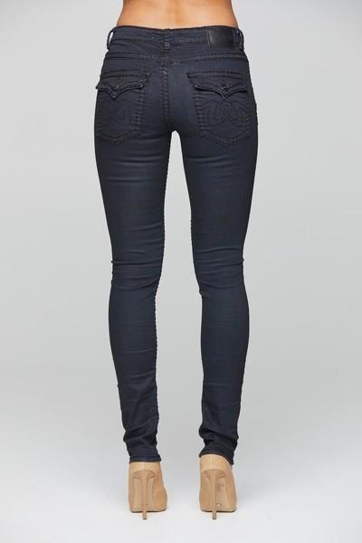 New London Chelsea Midnight Jeans