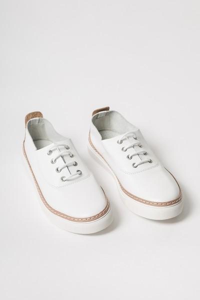 Brave & True Cruz Sneakers White Buy Online