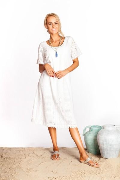 Naudic Mary Dress|Buy on Line