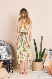 Ruby Yaya Jasmina Midi Dress | Online