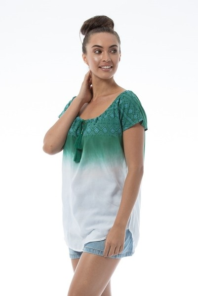 Kaja Clothing Sasha Top - Buy Online - Plus Size Available