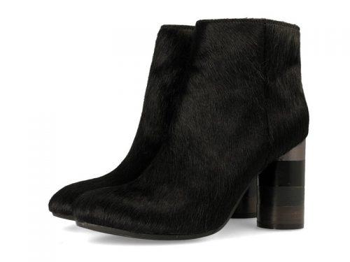 Gioseppo 42121 Amalia Black Boot