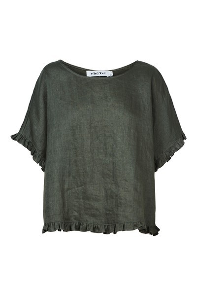 Eb and Ive Korbel Top - Buy Online
