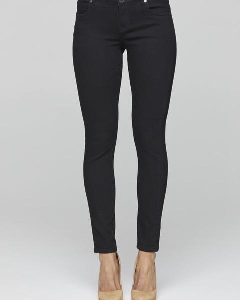 Olney Black Jeans