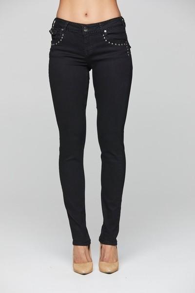 Nottingham Black Jeans