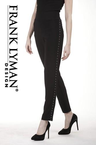 Buy Frank Lyman Black Pant 183636 Online