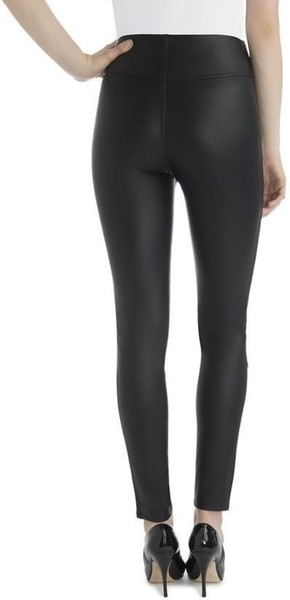 Lysse Jones Vegan Leather Leggins