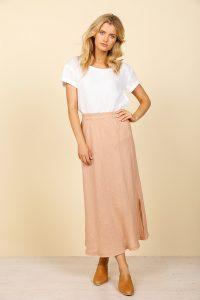 The Shanty Corporation Sicilly Skirt