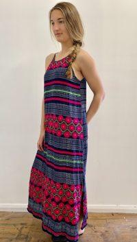 Lula Soul |Delmar Maxi Dress | Shop Now