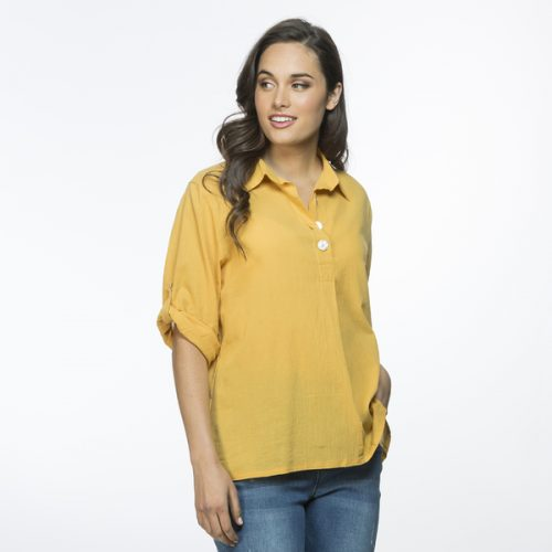 Threadz Organic Cotton Shirt