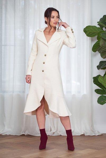 Kamare Winslow Coat