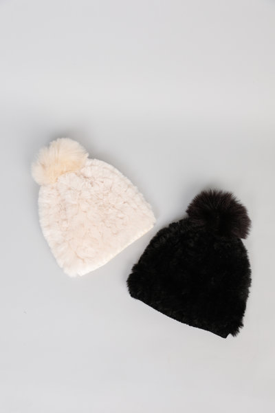 Brave and True Avenue Beanie