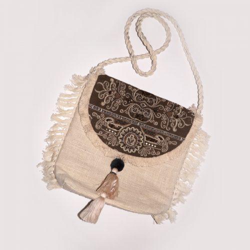 Boho Shoulder Bag AJ10