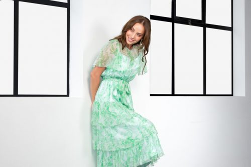 Kamare Doheny Dress