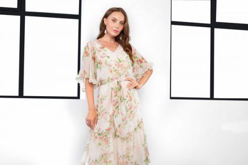 Kamare Lorna Dress