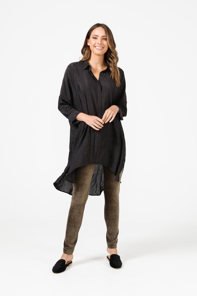 Brave and True Billy Tunic