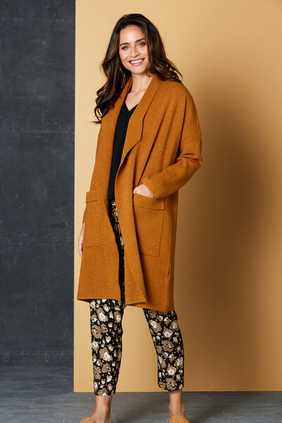 Eb and Ive Mellow Cardigan