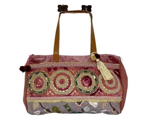Rubyyaya Raffles Bag