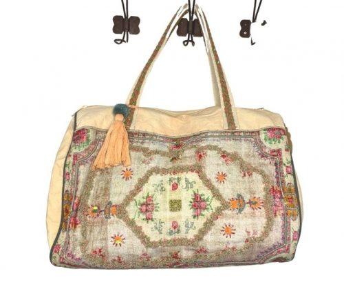 Rubyyaya Orienta Travel Bag